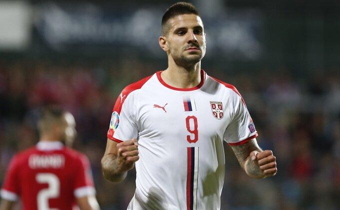 Mitrovićeva poruka Saletovim ''Orlovima''! Ovo treba da čuju pred meč sa Amerima!