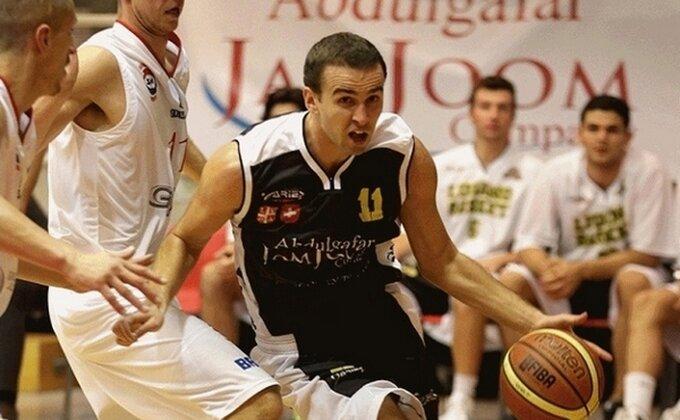 Košarkaška senzacija - Švajcarska na čelu s Mlađanom dobila Rusiju!