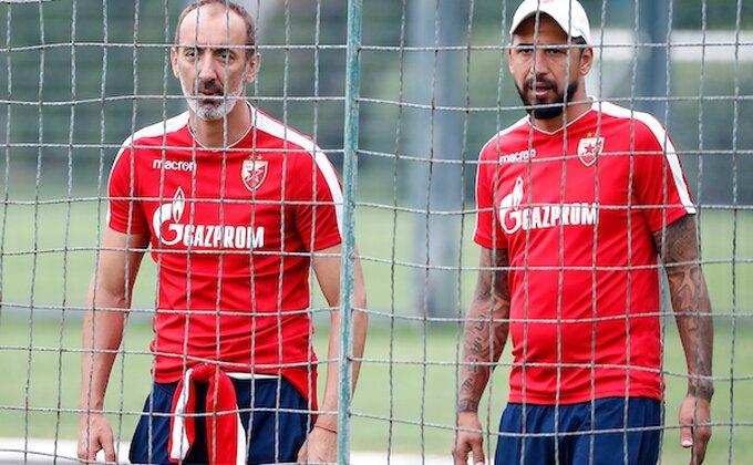 Stojketova utakmica karijere - Mladenović se seća velikog dvomeča sa Bragom!