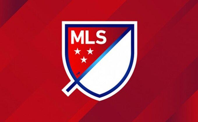 Ne treba mu Evropa - Najbolji igrač MLS lige ne menja sredinu