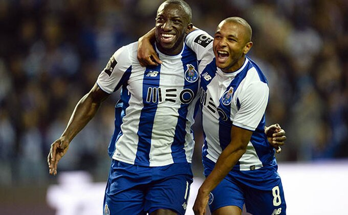 Dva crvena kartona i gol u poslednjim minutima - Porto na korak od titule!