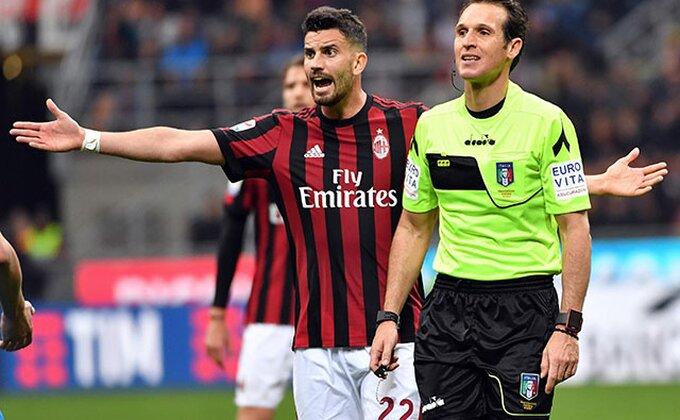 Zvanično - Sergej dobio pojačanje iz Milana!