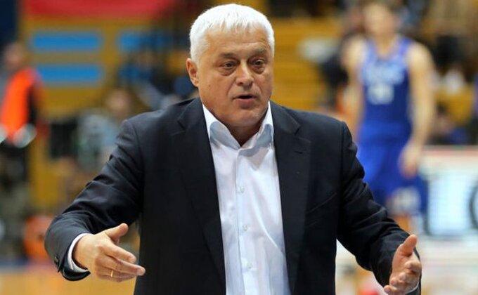"Nikolić: ""Samjuels odličan, Gos tihi ubica"""