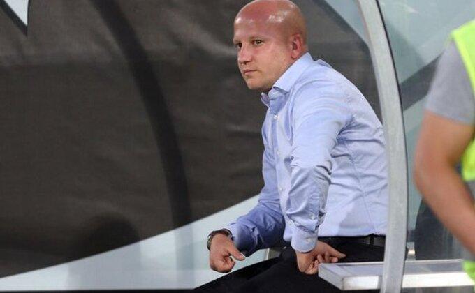 Nikolić: ''Nema dileme, pobeda je zaslužena!''