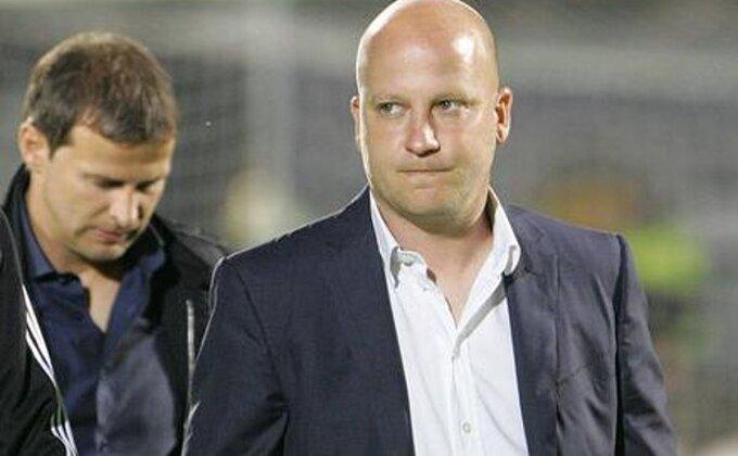 """Nikolić: """"Ovi momci nose klub na leđima, zaslužuju veću podršku"""""""