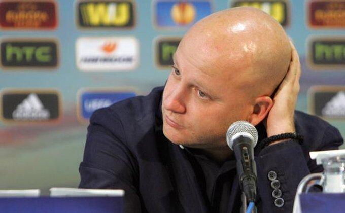 """Nikolić: """"Nije bilo lepo za gledanje, ali smo zasluženo pobedili"""""""