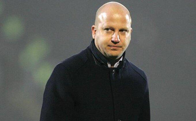 Nikolić: ''Neki ne znaju šta znači nositi dres Partizana!''