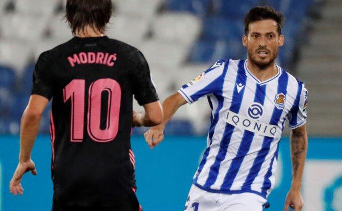"""Bezidejnom Realu bod u San Sebastijanu, povratak """"El Maga"""" Silve, Joviću klupa, debitovao dvojac iz Kastilje!"""