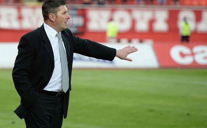 Mojsilović hvali OFK: ''Pobedili su Partizan! To ima veliku težinu!''