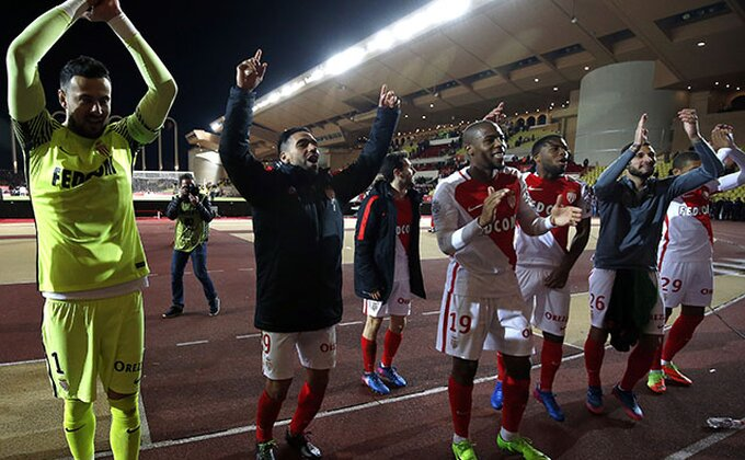 Gvardiola spremio bogatstvo za kvartet Monaka!