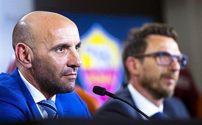 Romi nije valjao, sada se sprema za Premijer ligu?