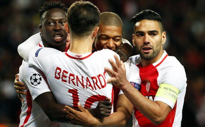 Sjajni Monako na korak od titule!
