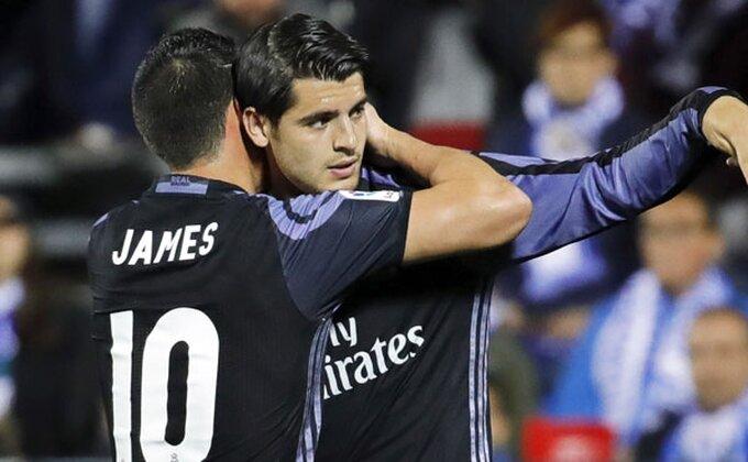 Realova šetnja, Madriđani bi i sa drugim timom bili kandidati za titulu!
