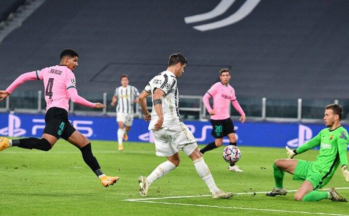 Juventus dobio odličnu vest pred Đenovu
