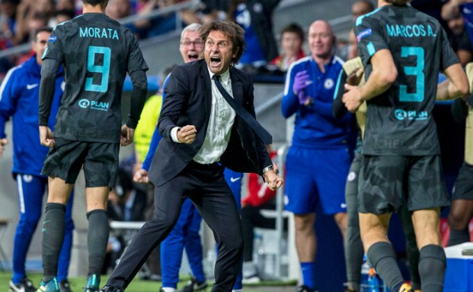 Konte pred najvećim izazovom, Morata dobio neočekivano loše vesti!