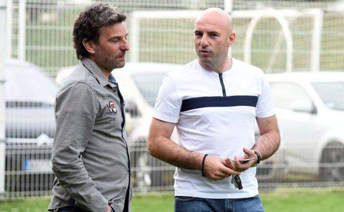"""Mirosavljević: """"Rezultati čim igrači povrate samopouzdanje"""""""