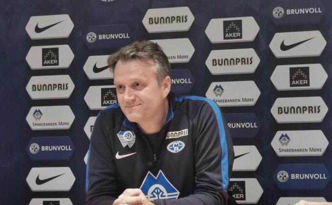 """Trener Moldea potkačio srpski fudbal: """"O kakvom fer-pleju pričate kad se onoliko valjate po travi?"""""""