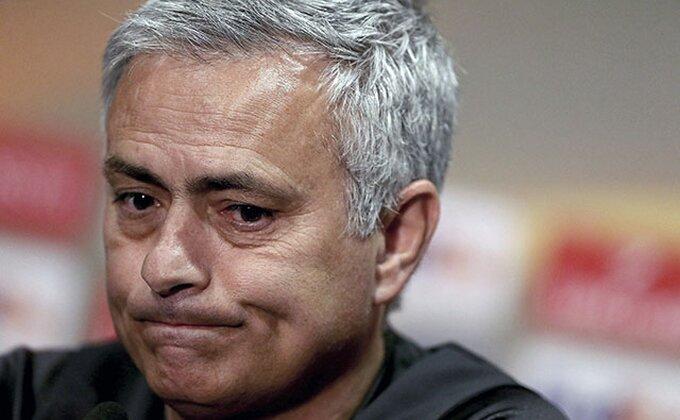 Veliki udarac za Murinja pred Real, šta će sada imati da poruči UEFA?!