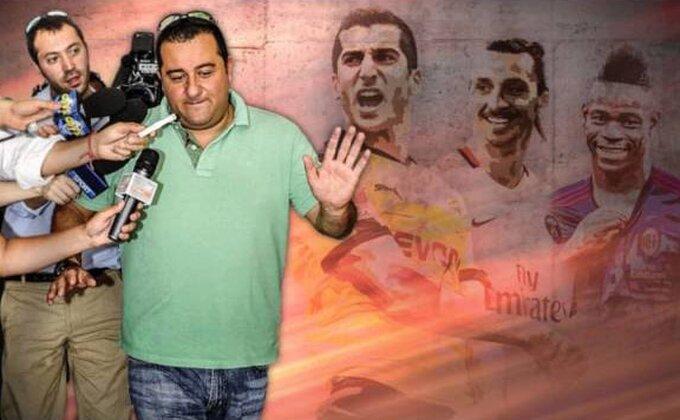 """Superagent"" Rajola ima sjajne vesti za navijače Napolija!"