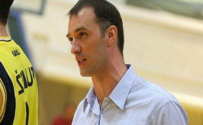 Trener Cedevite: ''Mi i Budućnost za prvo mesto!''