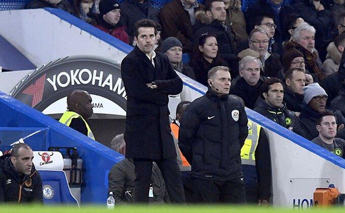 Zvanično - Mitrović dobio novog trenera, da li ga je već gledao?