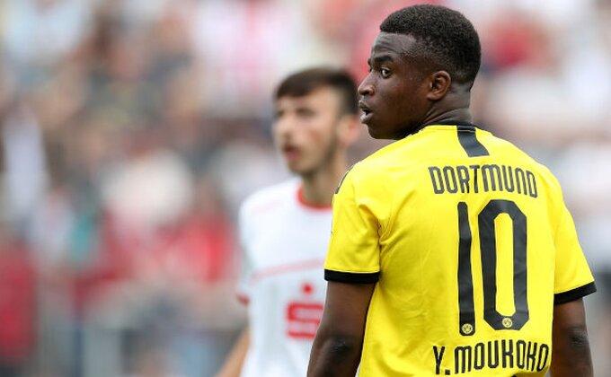 Novi poraz Dortmunda, imamo najmlađeg strelca u istoriji Bundeslige!