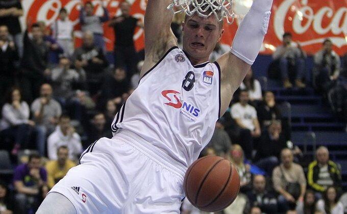 Ni kazne ne pomažu, očajni Partizan doživeo novu blamažu!