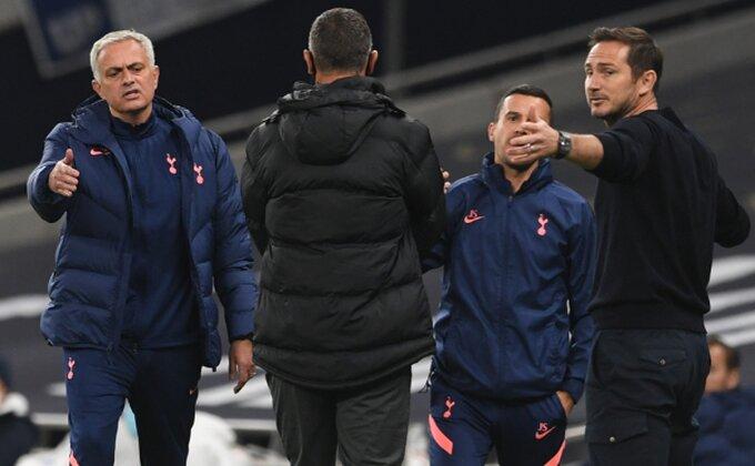 Liga kup - Murinjo kukao pre meča, pa pobedio Lamparda posle penala!