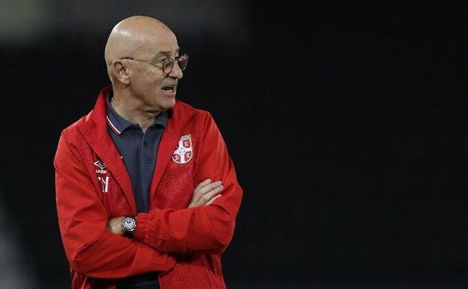 Katar je ''legija stranaca'', Muslin tvrdi da Srbija nije bila loša!