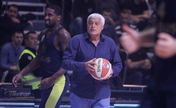 Šta nam se dešava sa košarkom, ni Mutin slogan više ne važi?