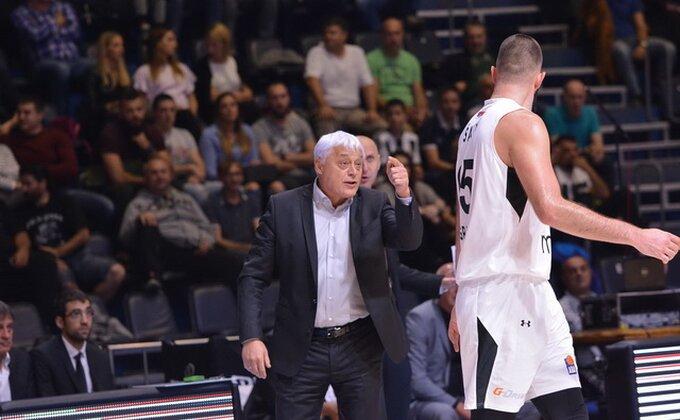 Ko je izneverio očekivanja Mute Nikolića protiv Partizana?
