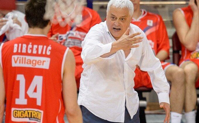 """Nikolić: """"Izrabljujem ove momke, svaka im čast!"""""""