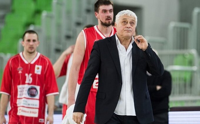 "Nikolić nakon Solnoka: ""Odrali su nas!"""