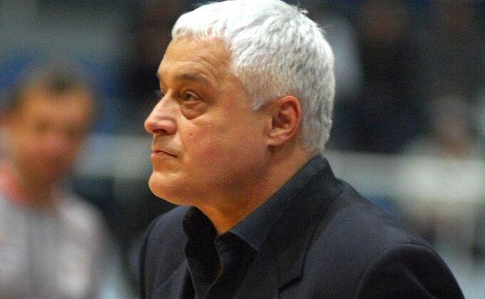 "Nikolić: ""Pobedila je srećnija ekipa"""