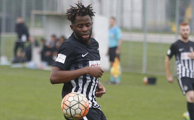 Da li ovo znači da je Mutombo korak bliže Partizanu?