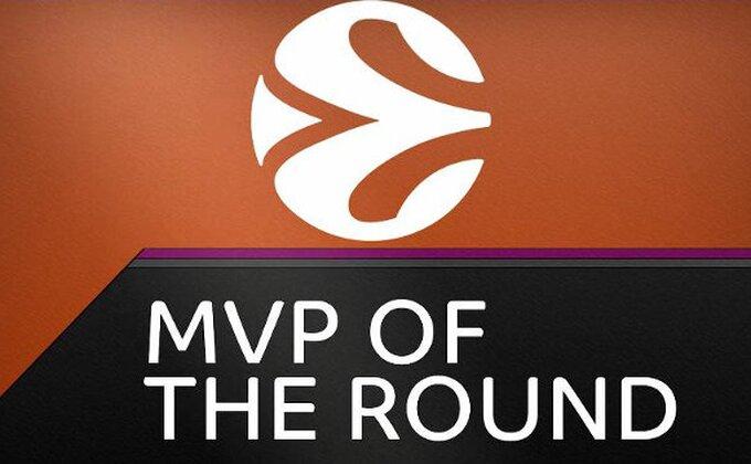 EL: MVP nagrada u rukama 35-godišnjaka