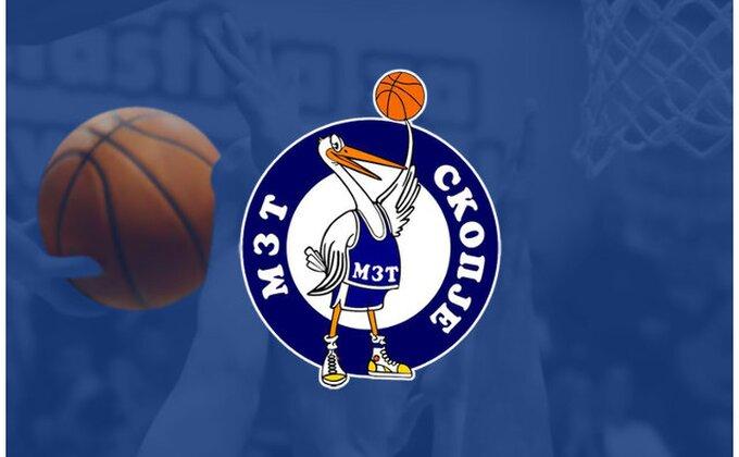 MZT Skoplje doveo Kenijca iz razvojne NBA lige