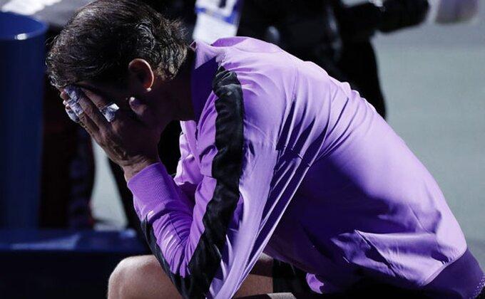 Neizvesnost traje, Nadal u utorak donosi važnu odluku!