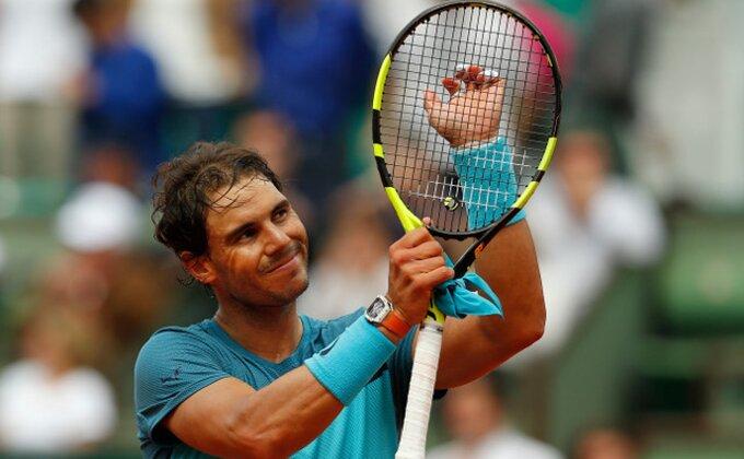 Nadal i Del Potro u četvrtfinalu