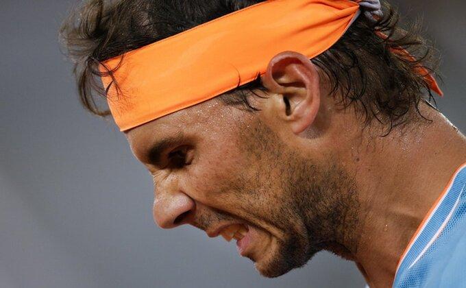 Cicipas utišao Madrid, Nadal bez finala sa Novakom!