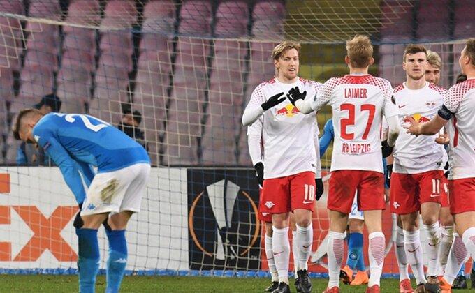 """Nemci: """"Napoli namerno izgubio? I mi bismo isto..."""""""