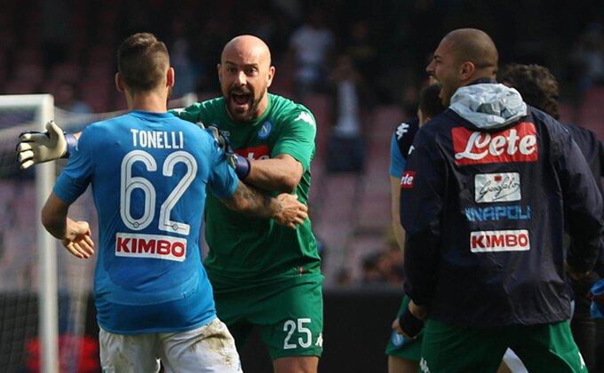 Juventusov šampanjac se već hladio, Napoli vaskrsao! Šta sve moraju da urade kako bi osvojili titulu?