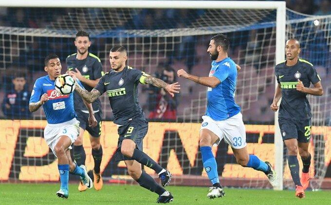 Derbi vodećih bez pobednika, Napoli ostao lider