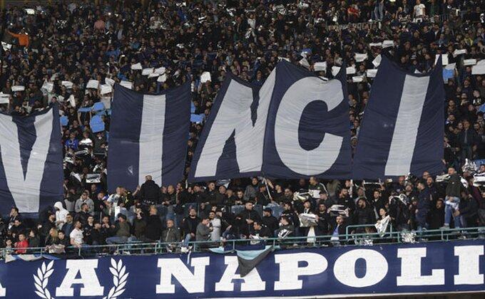 Napoli - Pazite da sledeći put ne ukradu stadion! Anćeloti bio pod sumnjom, pregovarali mu iza leđa...