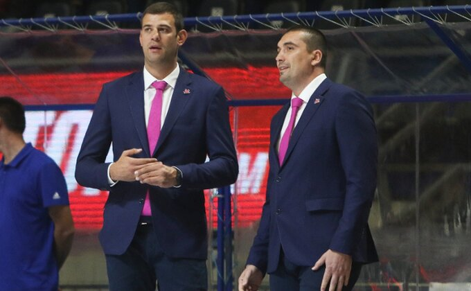 "Milojević: ""Osam bacanja, deset zicera..."""