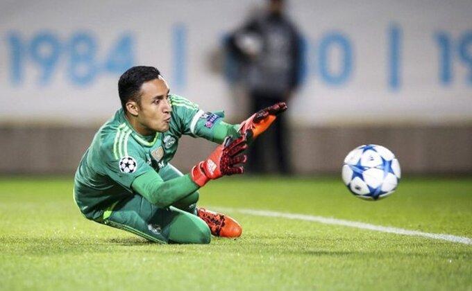 Navas začarao gol Reala! Dve magične odbrane za samo par sekundi!