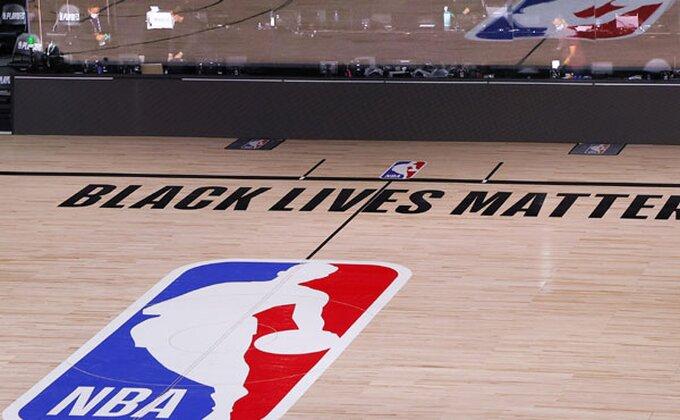 """Datum se zna, dolazi NBA u """"skraćenom"""" formatu"""