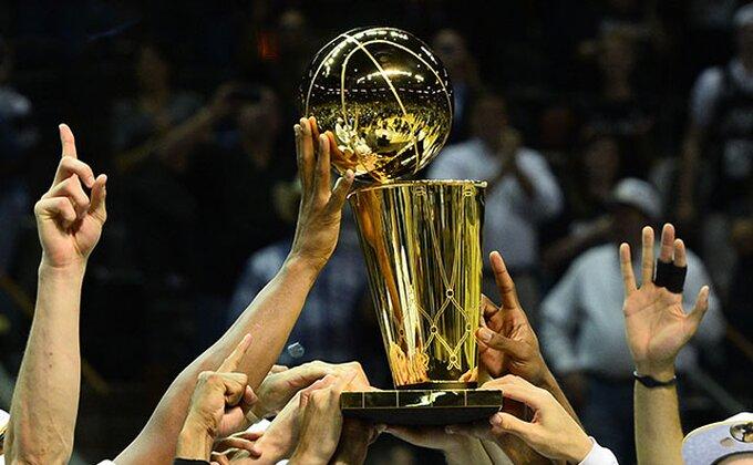 Još više TV prenosa NBA lige, u petak 12-časovni maraton!