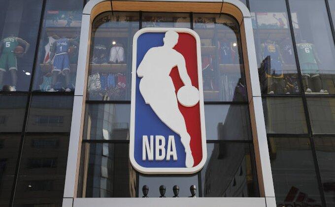 Najbolji saigrač u NBA? Srbin!