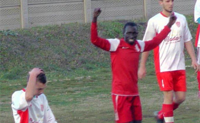 Napredak - Senegalac se nameće golovima!